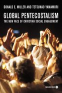 Global Pentecostalism (With Dvd) Paperback