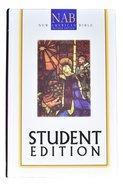 Nab Deluxe Student Bible Hardback