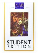 Nab Deluxe Student Bible Paperback