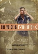 The Voice of Mark Paperback