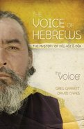 The Voice of Hebrews Paperback