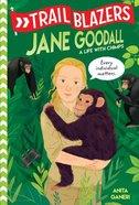 Jane Goodall (Trail Blazers Series) Paperback