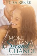 Siag #01: More Than a Second Chance Paperback