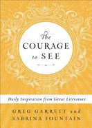 The Courage to See eBook