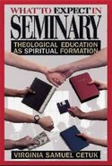 What to Expect in Seminary Paperback