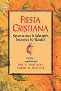 Fiesta Cristiana Paperback
