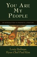 You Are My People Paperback