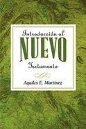 Introduccion Al Nuevo Testamento Paperback