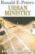 Urban Ministry Paperback