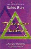 Triangular Teaching Paperback