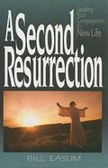 A Second Resurrection Paperback