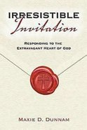 Irresistible Invitation Paperback