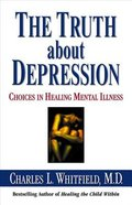 The Truth About Depression eBook