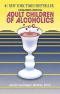 Adult Children of Alcoholics eBook