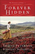 Forever Hidden (#01 in The Treasures Of Nome Series) Hardback