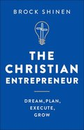 The Christian Entrepreneur eBook