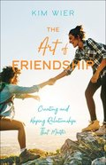 The Art of Friendship eBook