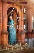 Line By Line (#01 in Love Along The Wires Series) Paperback
