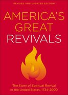America's Great Revivals eBook
