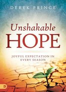 God's Secret Weapon: Unshakeable, Unstoppable Hope Paperback
