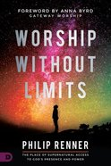 Worship Without Limits eBook