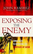 Exposing the Enemy eBook