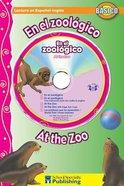 En El Zoologico / At the Zoo (With Cd)