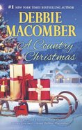 Country Christmas: Buffalo Valley\Return to Promise Paperback