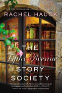 The Fifth Avenue Story Society Hardback