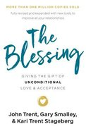 The Blessing eBook
