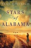 Stars of Alabama Hardback
