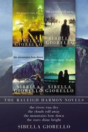 The Raleigh Harmon Novels (Raleigh Harmon Novel Series) eBook