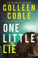 One Little Lie (Pelican Harbor Series)