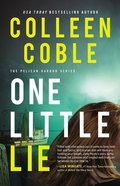 One Little Lie (Pelican Harbor Series) Hardback