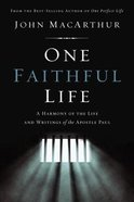 One Faithful Life eBook