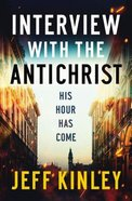 Interview With the Antichrist Paperback