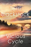 Vicious Cycle (#02 in Intervention Novel Series) Paperback