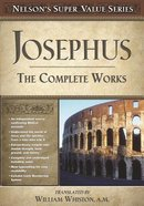 Josephus the Complete Works Hardback
