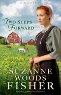 Two Steps Forward (The Deacon's Family Book #3) (#03 in The Deacon's Family Series) eBook