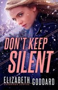Don't Keep Silent (#03 in Uncommon Justice Series) Paperback