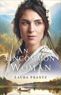 An Uncommon Woman eBook