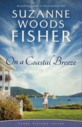 On a Coastal Breeze (#02 in Three Sisters Island Series) eBook