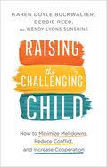 Raising the Challenging Child eBook