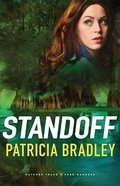 Standoff (#01 in Natchez Trace Park Rangers Series) eBook