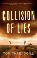 Collision of Lies Paperback