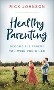 Healthy Parenting eBook