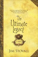 The Ultimate Legacy: A Novel Paperback