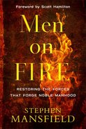 Men on Fire eBook