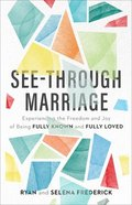 See-Through Marriage eBook