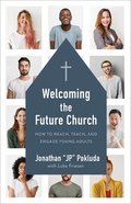 Welcoming the Future Church eBook